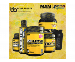 Wholesale Distributor for BodyBuilding Supplement
