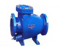Check Valve Manufacturer  in Italy