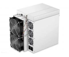 Asic Btc miner AntMiner S19 Pro 110Th/s SHA-256  fast shipping